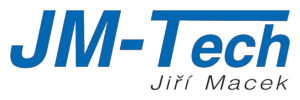 JM-Tech logo